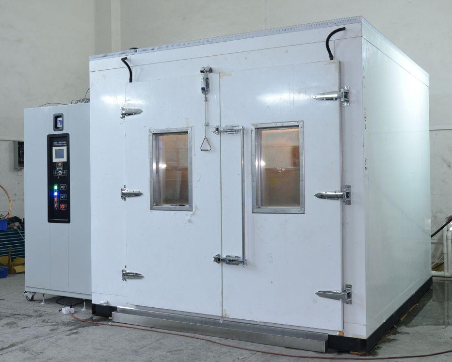 大型步入式恒温恒湿实验室  高温房  环境仓